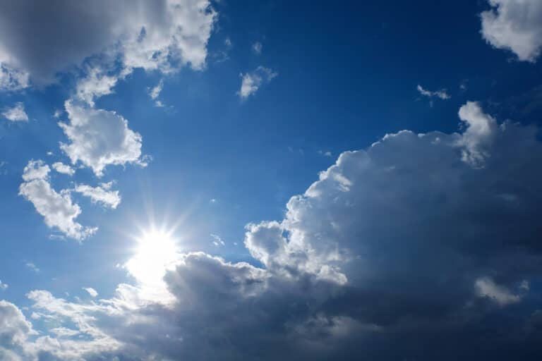 Forecasters Predict Warm Days in the Northern Plains
