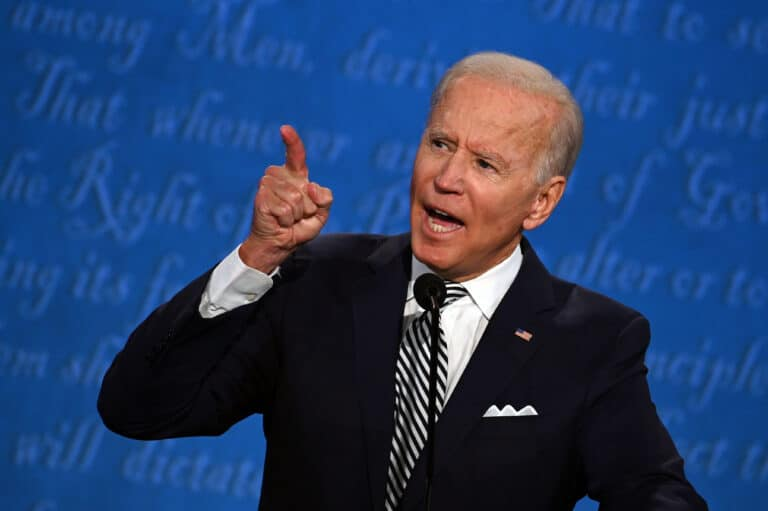 Joe Biden Meets with FEMA to Prepare for Extreme Weather Events