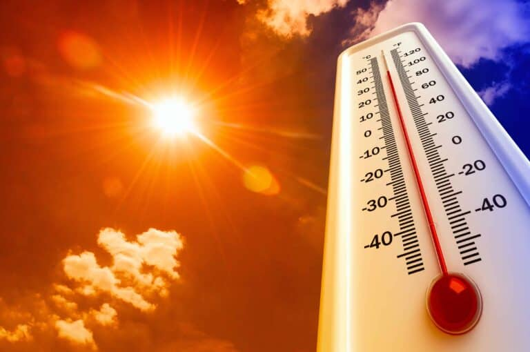 Death Valley Could Experience Record-breaking Temperature This Weekend