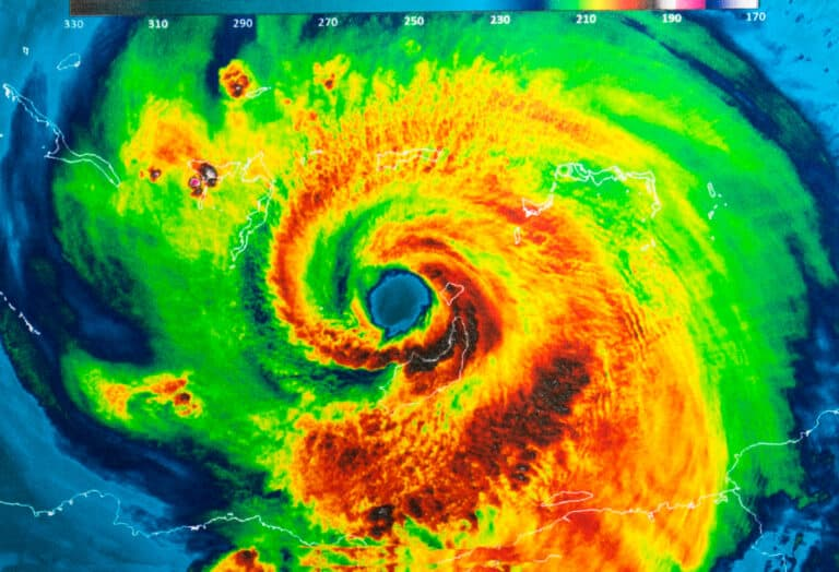 3 Hurricanes To Watch In The Atlantic