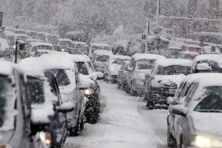 Snow and Freezing Temperatures Likely